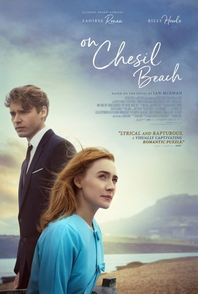 On Chesil Beach Movie Review & Film Summary (2018) | Roger Ebert