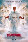 Thumb deadpool poster