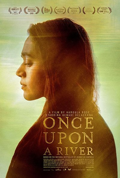 Once Upon a River movie poster