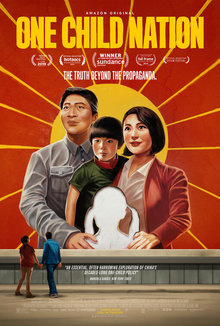 Widget one child nation movie review poster 1