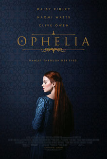 Widget ophelia poster