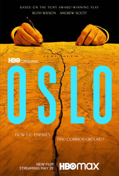 Oslo movie review & film summary (2021) | Roger Ebert
