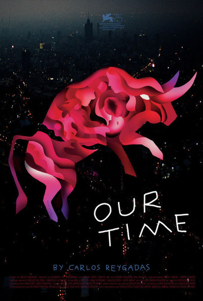 Our Time Movie Poster