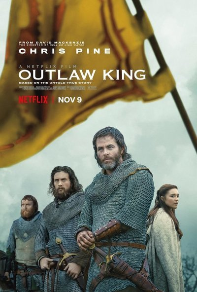 Outlaw King Movie Review Amp Film Summary 2018 Roger Ebert
