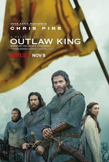 Widget outlaw king poster