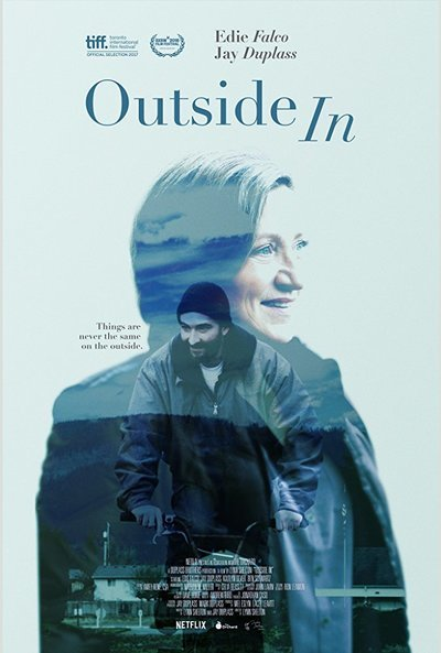 Outside In Movie Poster