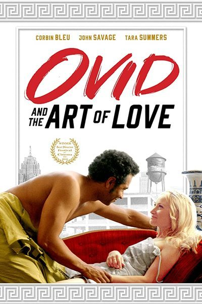 Ovid and the Art of Love movie poster