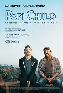 Widget papi chulo poster