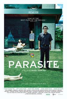 Widget parasite poster