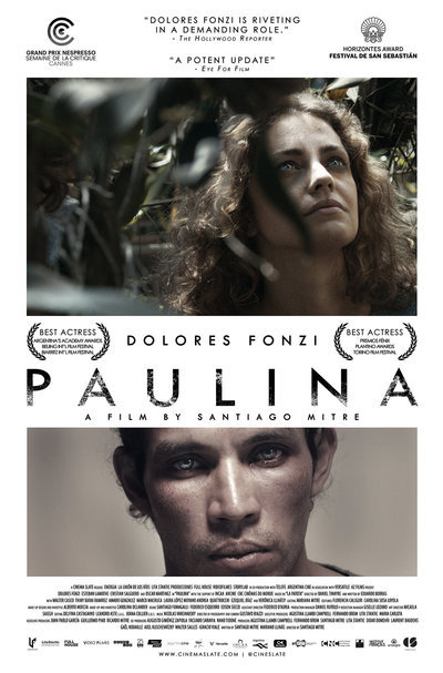 Paulina Movie Poster