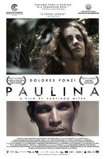 Widget paulina poster 2017