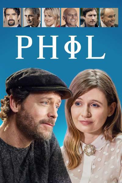 Phil movie poster