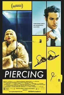 Widget piercing poster 2