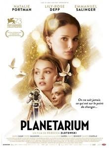 Widget planetarium