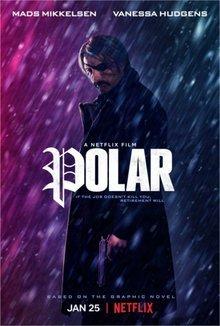 Widget polar poster