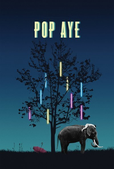 Pop Aye movie poster