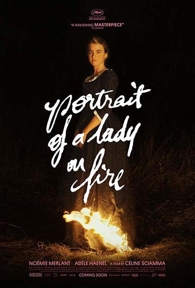 Portrait Of A Lady On Fire Movie Review 2019 Roger Ebert