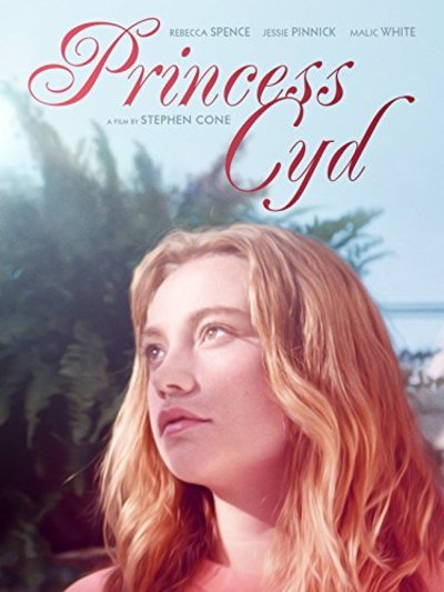 Princess Cyd Movie Poster