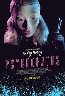 Widget psychopaths