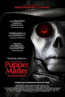 Widget puppet master