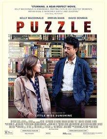 Widget puzzle