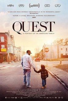 Widget quest movie poster