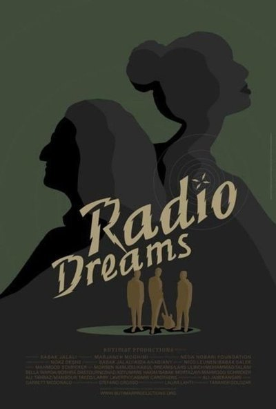 Radio Dreams movie poster