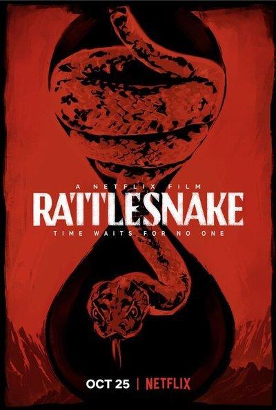 Rattlesnake movie poster