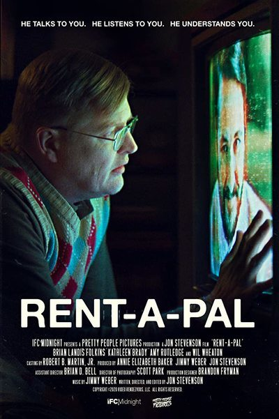 Rent-A-Pal movie poster