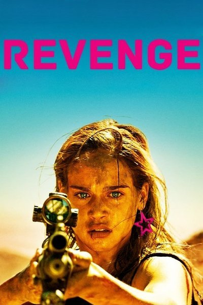 Image result for revenge movie 2018