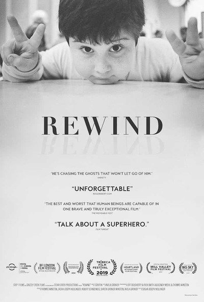 Rewind movie review & film summary (2020) | Roger Ebert