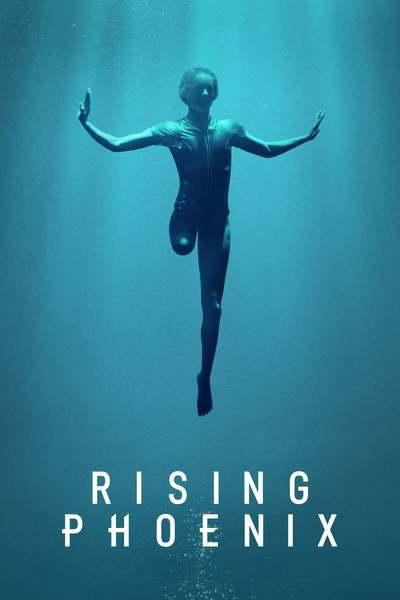 Rising Phoenix movie poster