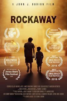 Widget rockaway poster