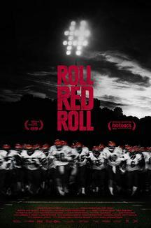 Widget roll red poster