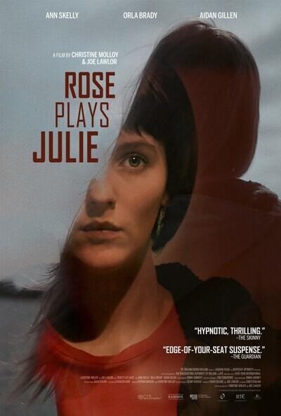 Rose Plays Julie movie poster