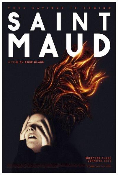 圣马德电影海报