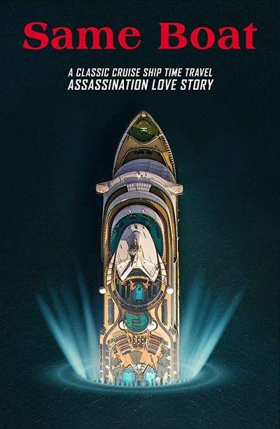 Same Boat movie poster