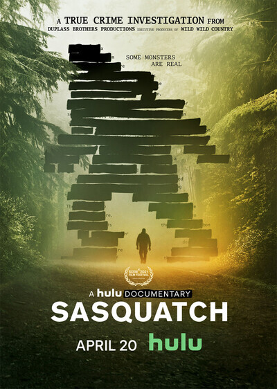 Sasquatch movie poster
