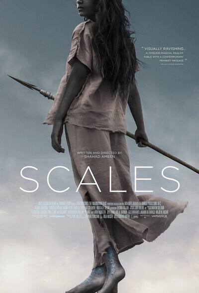 Scales movie poster