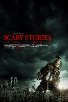 Widget scary stories to tell in the dark poster 1