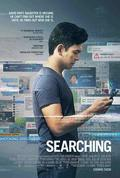 Thumb searching poster