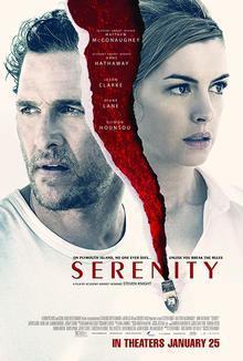 Widget serenity poster