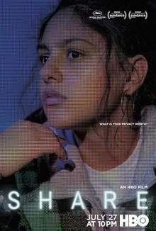 Widget share 2019 poster