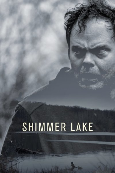 Shimmer Lake movie poster