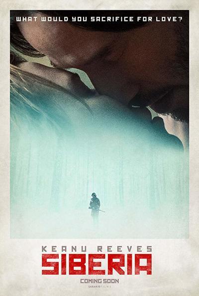 Siberia Movie Poster