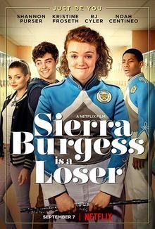 Widget sierra burgess poster