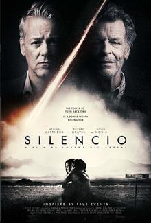 Widget silencio poster 5