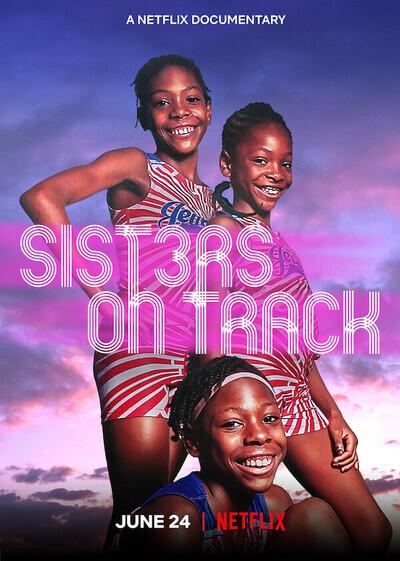 姐妹在轨道电影海报