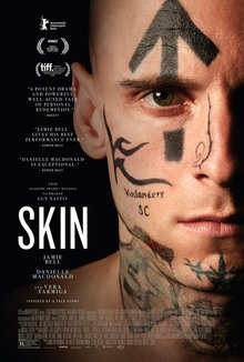 Widget skin poster