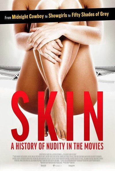 Skin: A History of Nudity in the Movies movie poster